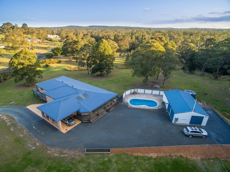 44 Gracelands Place, Pampoolah, NSW 2430