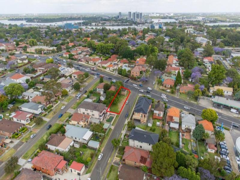 865 Victoria Road, West Ryde, NSW 2114