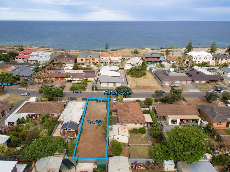 96 Albany Avenue, Port Noarlunga South, SA 5167