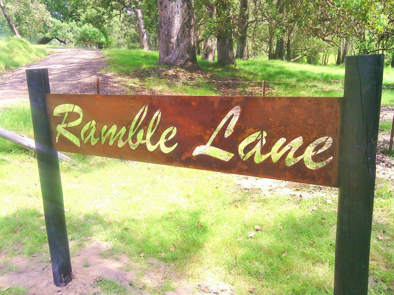 90 Ramble Lane, Brogo, NSW 2550