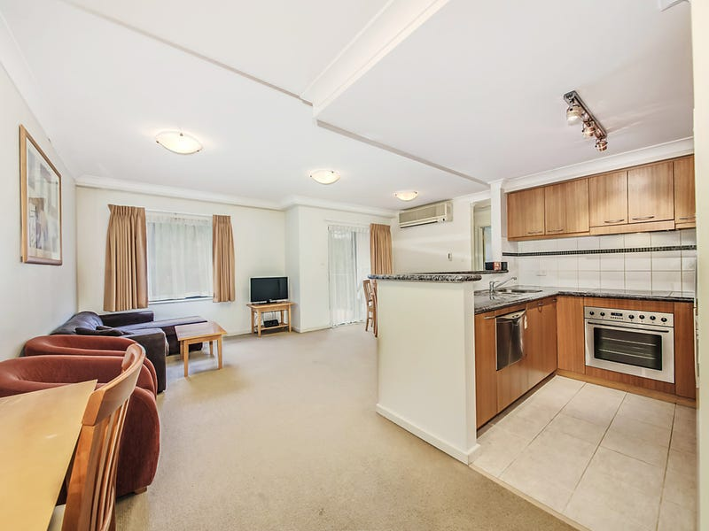 15/122 Mounts Bay Road, Perth, WA 6000