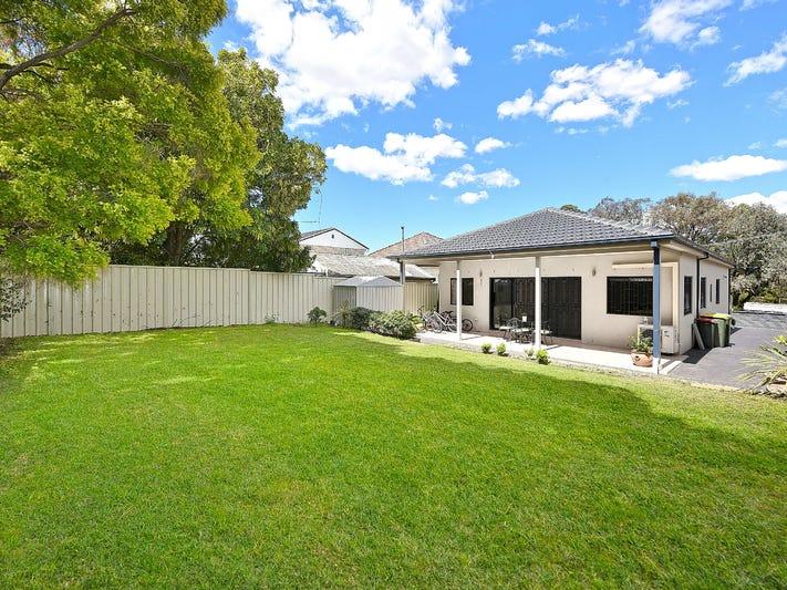 3 James Street, Strathfield South, NSW 2136