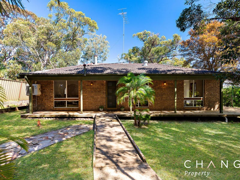 64 The Scenic Road, Killcare Heights, NSW 2257