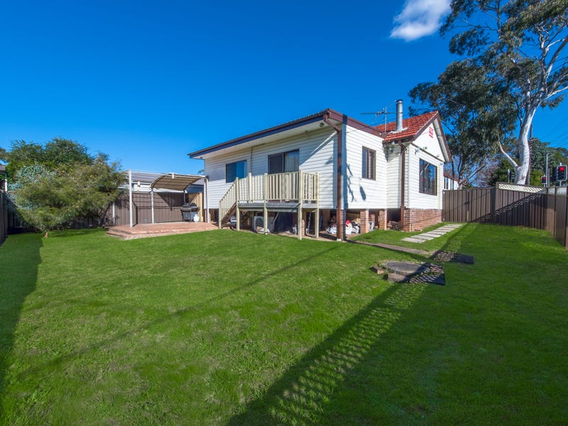 189 Coxs Road, North Ryde, NSW 2113