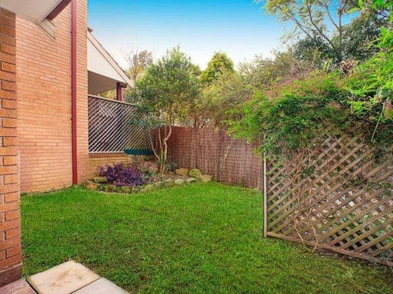 2/19 Glenmore Street, Naremburn, NSW 2065