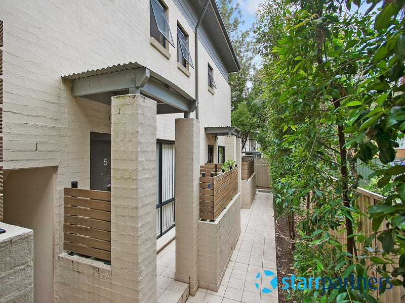 5/43 Crown Street, Granville, NSW 2142
