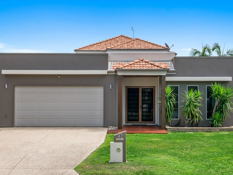 47 Anchorage Circuit, Twin Waters, Qld 4564