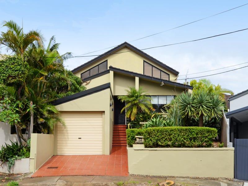 24 Bennett Place, Maroubra, NSW 2035