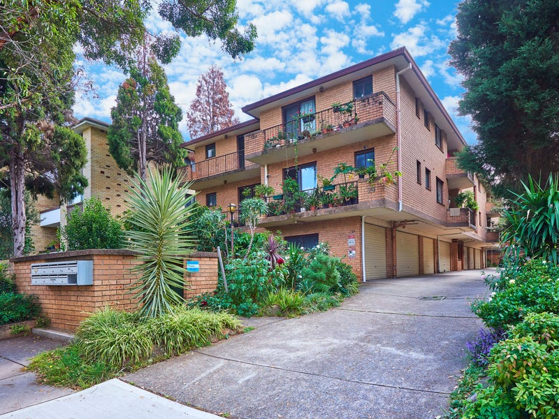 8/29 Queens Road, Westmead, NSW 2145