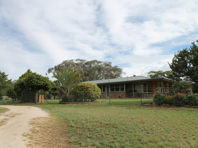 8248 Gwydir Highway, Inverell, NSW 2360