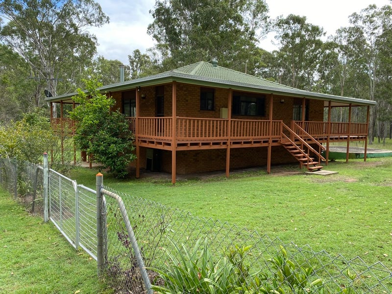 """Brook Vale"", 308 Sandy Swamp Rd, Coutts Crossing, NSW 2460"
