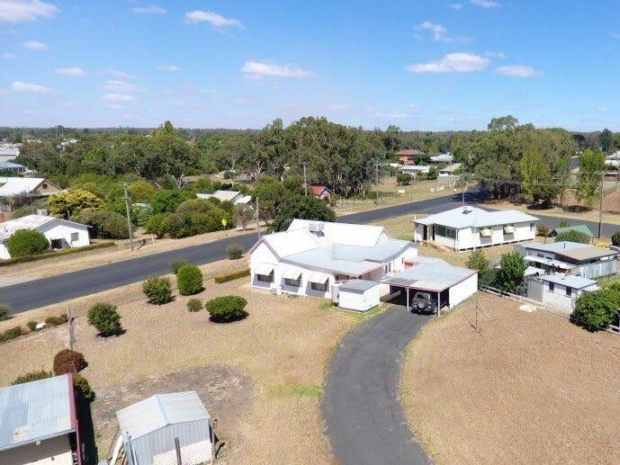 32 Namoi St, Coonabarabran, NSW 2357