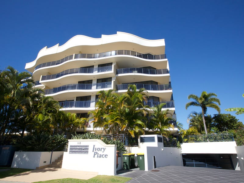 1/1-3 Ivory Place, Tweed Heads