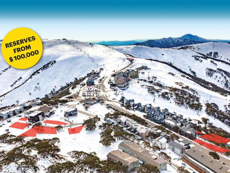 Lot 15, Skyline Terrace, Mount Hotham, Vic 3741