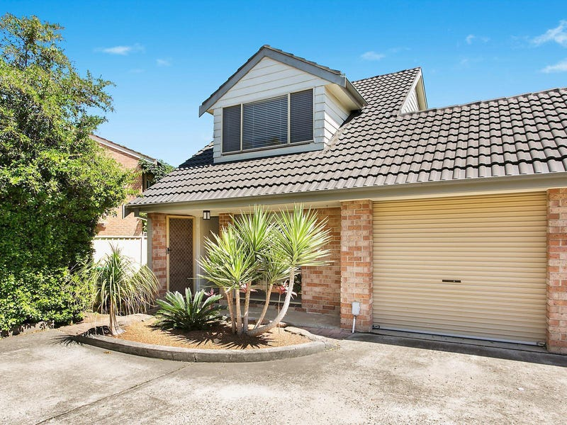 5/81 Oxford Road, Ingleburn, NSW 2565