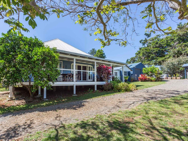 63 Rous Mill Road, Rous Mill, NSW 2477
