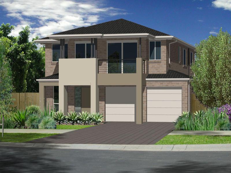 Lot 2993 Paringa Drive, The Ponds, NSW 2769