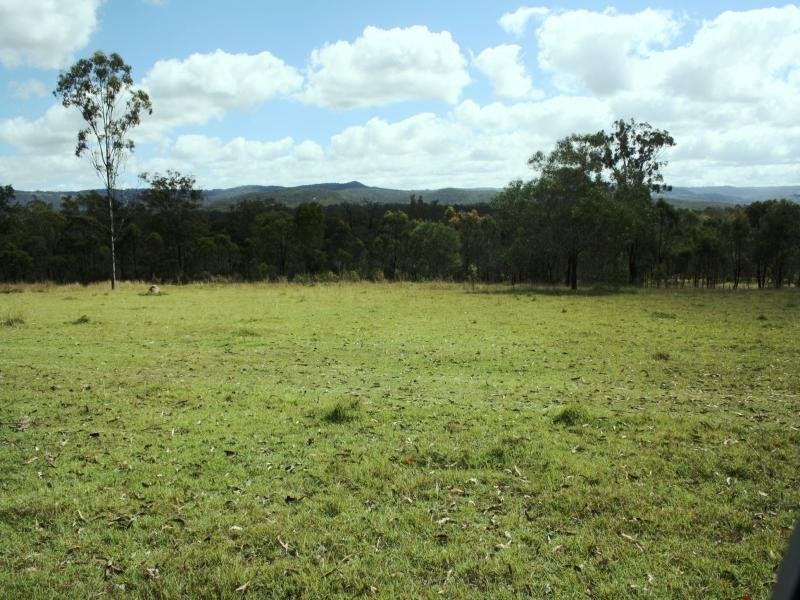 Lot 3 Fifteen Mile Road, Murphys Creek, Qld 4352