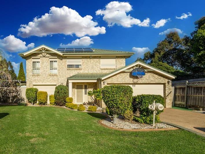 12 Barilla Pl, Bonnyrigg Heights, NSW 2177