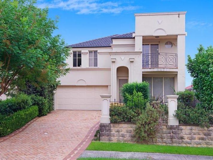 4 Satinash Street, Parklea, NSW 2768