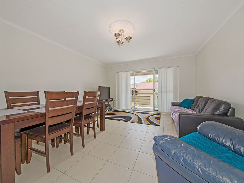 6/338 Cavendish Road, Coorparoo, Qld 4151
