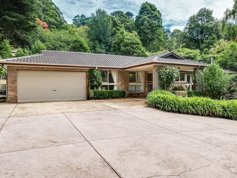 45 Old Main Road, Ferny Creek, Vic 3786