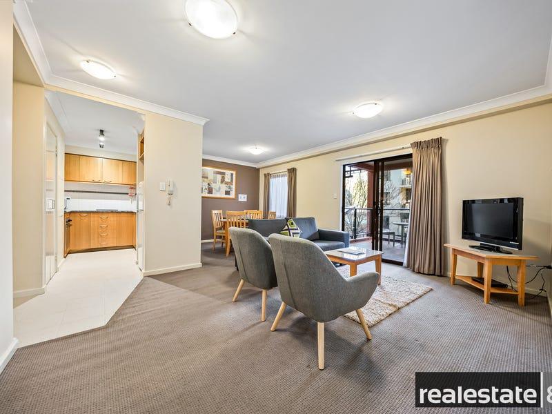 45/122 Mounts Bay Road, Perth, WA 6000