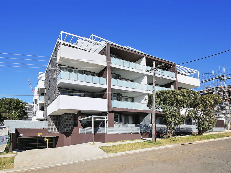 27/2-6 Fraser st, Westmead, NSW 2145