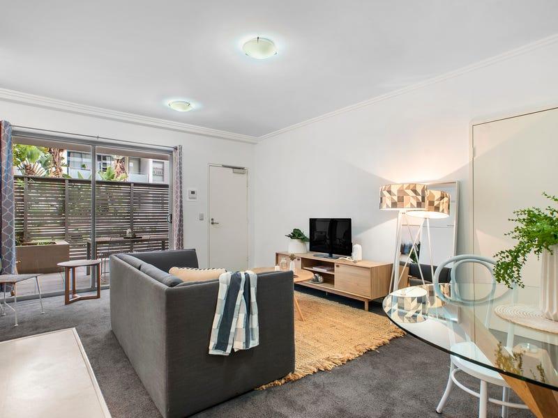 5/249-259 Chalmers Street, Redfern, NSW 2016