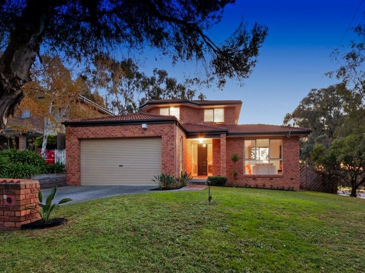 14 Scenic Court, Croydon North, Vic 3136