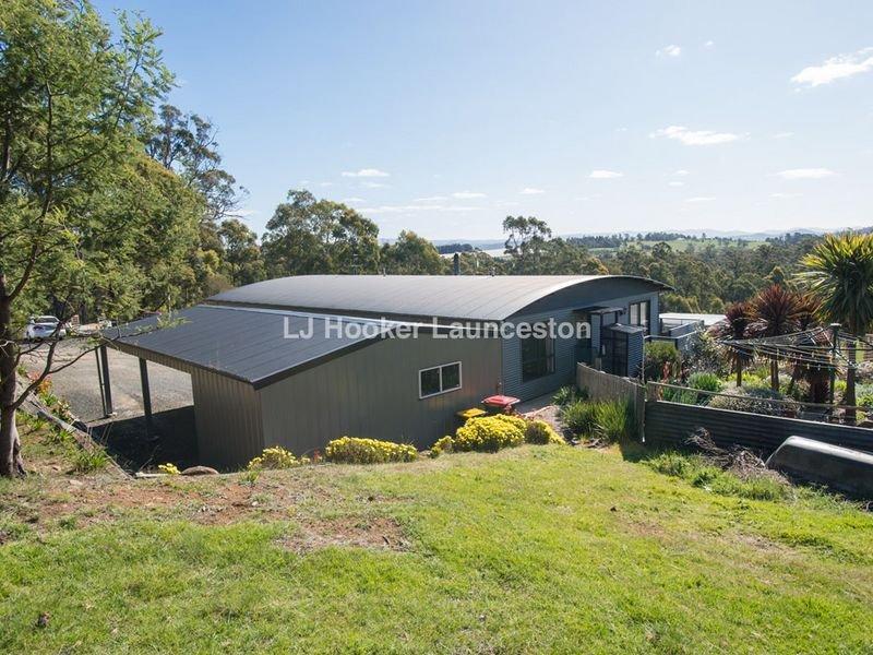 14 Hillwood Road, Hillwood, Tas 7252