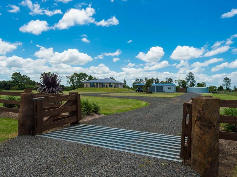1120 Woodburn Coraki Road, Bungawalbin, NSW 2469