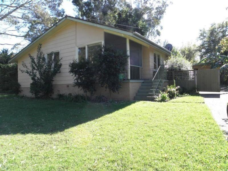 12 Elyard Drive, Nowra, NSW 2541