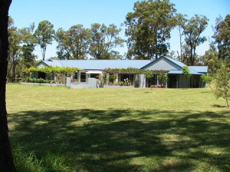 Address available on request, Nulkaba, NSW 2325