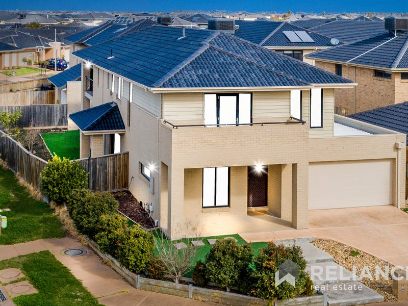 28 Maritime Circuit, Point Cook, Vic 3030