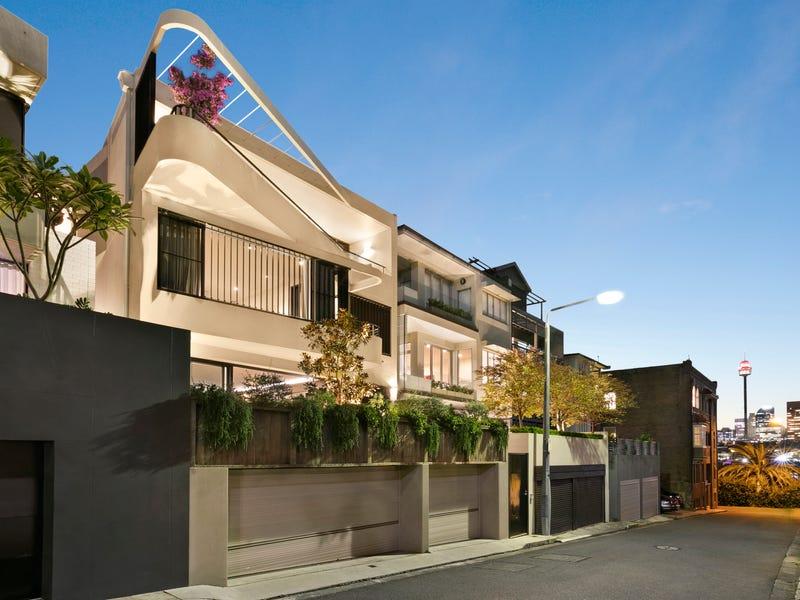 1/12 St Neot Avenue, Potts Point, NSW 2011