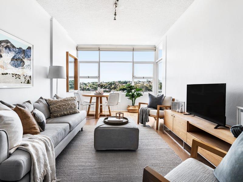 58/19 Stanley Street, Woollahra, NSW 2025
