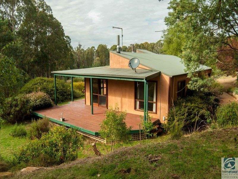 191 Circular Creek Road, Stanley, Vic 3747