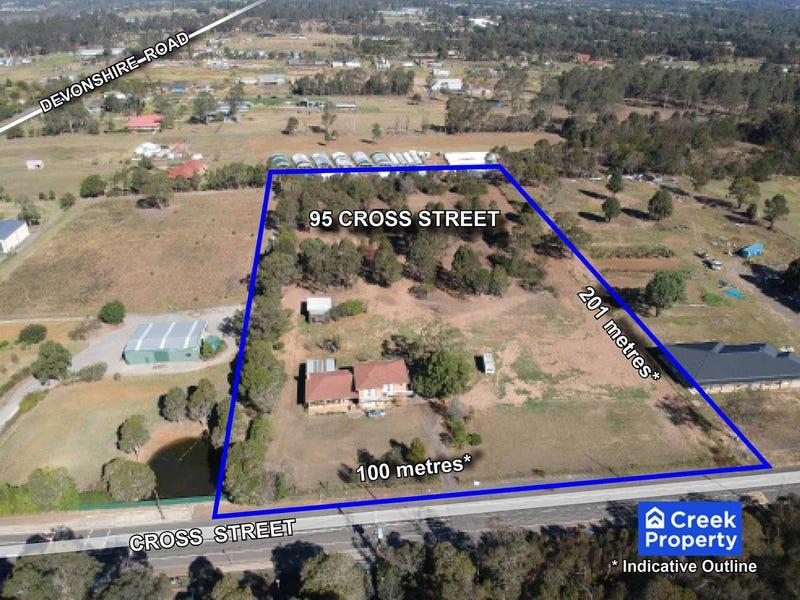 95 Cross Street, Kemps Creek, NSW 2178