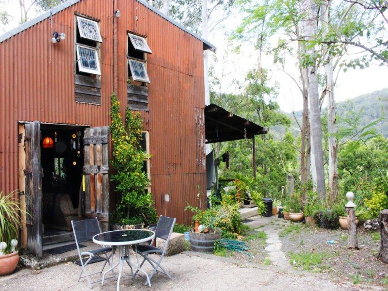 1969 Wollombi Road, Sweetmans Creek, NSW 2325