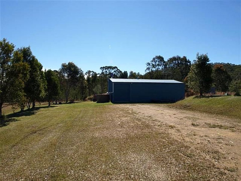 Lot 330 Racecourse Road, Bungwahl, NSW 2423