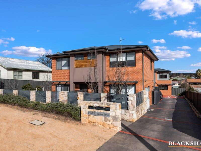 4/10 Karabar Street, Queanbeyan, NSW 2620
