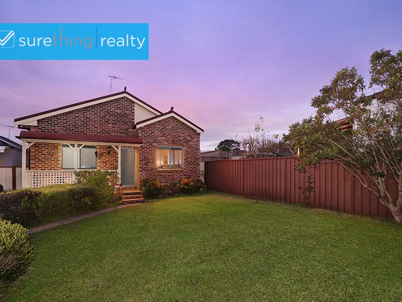 2 Nyrang Street, Lidcombe, NSW 2141