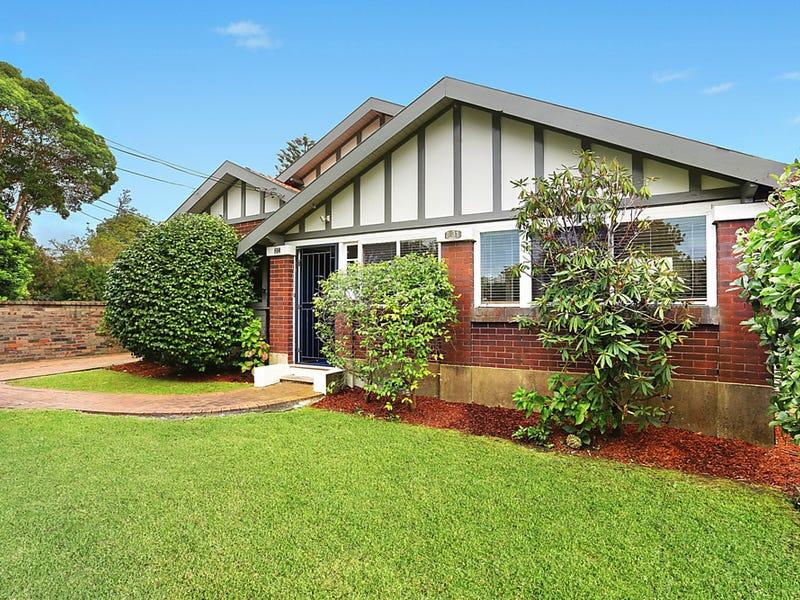 31 Edinburgh Road, Willoughby, NSW 2068