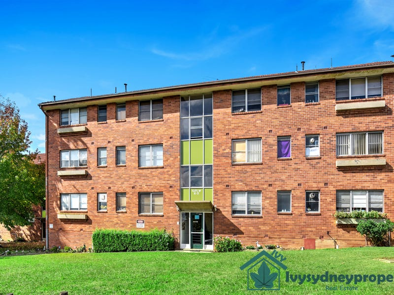 13/69 Priam Street, Chester Hill, NSW 2162