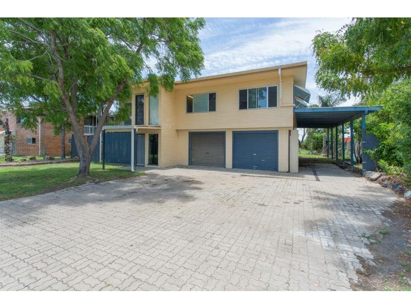 21 Boundary Road, Paget, Qld 4740