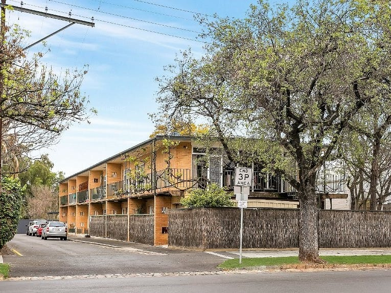 8/19 Molesworth Street, North Adelaide, SA 5006