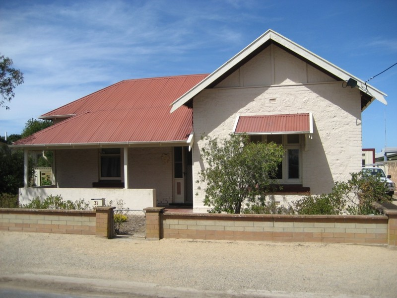 31 West Terrace, Ardrossan