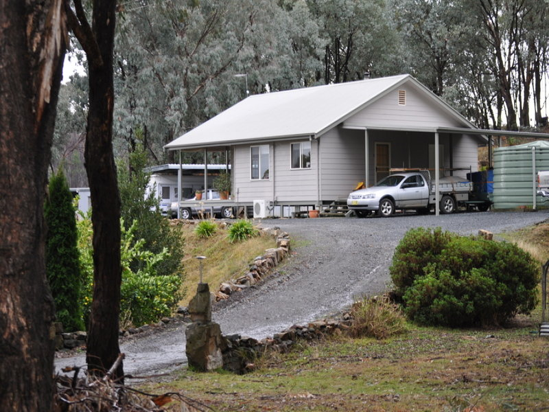 2735 Jingellic Road, Holbrook, NSW 2644