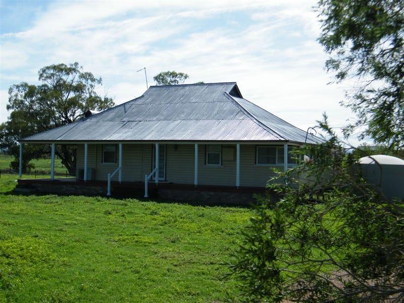 2039 Coonabarabran Road, Caroona, NSW 2343